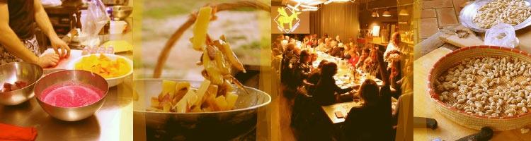 ristorazione Coraggio