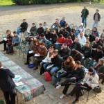 """Seminario """"Coltiva il tuo Futuro"""", nel dicembre 2012: una opportunità per avvicinarsi al mondo dell'agricoltura"""