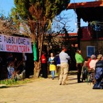 Ciclo di eventi primavera 2013, un pranzo alla Cobragor, per presentarci