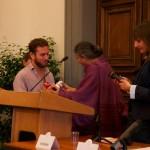 """Consegna del premio """"Real Food Heroes"""" alla nostra Cooperativa"""