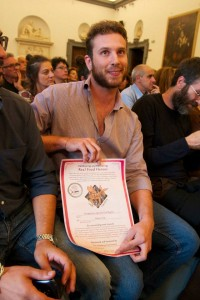 "Il premio ""Real Food Heroes"" di Navdanya International"