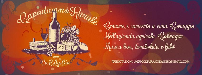capodanno roma coraggio